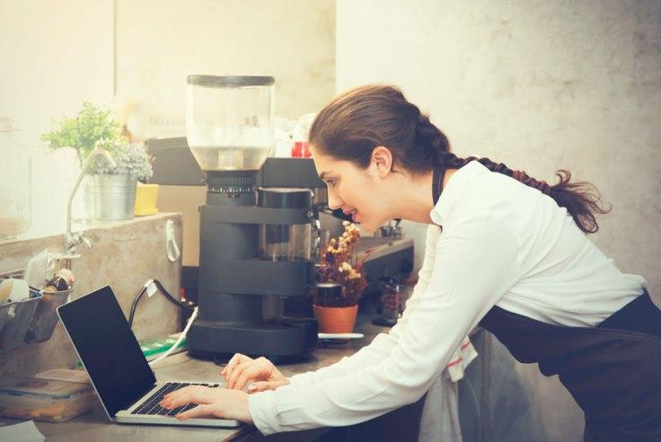 Por que una web prehistorica puede arruinar tu restaurante