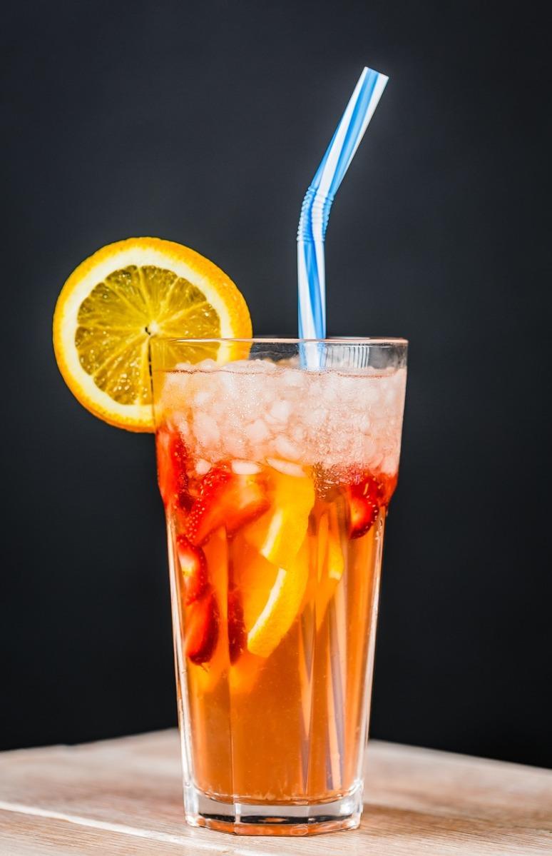 Las 50 bebidas mejores del mundo