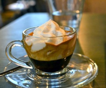 cafe vienes
